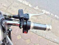 tự sửa tay ga xe đạp điện