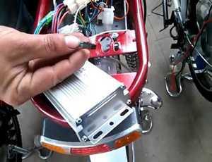 Tại sao xe đạp điện không ga được