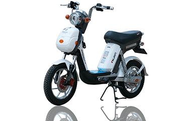 Có nên mua xe đạp điện Nijia