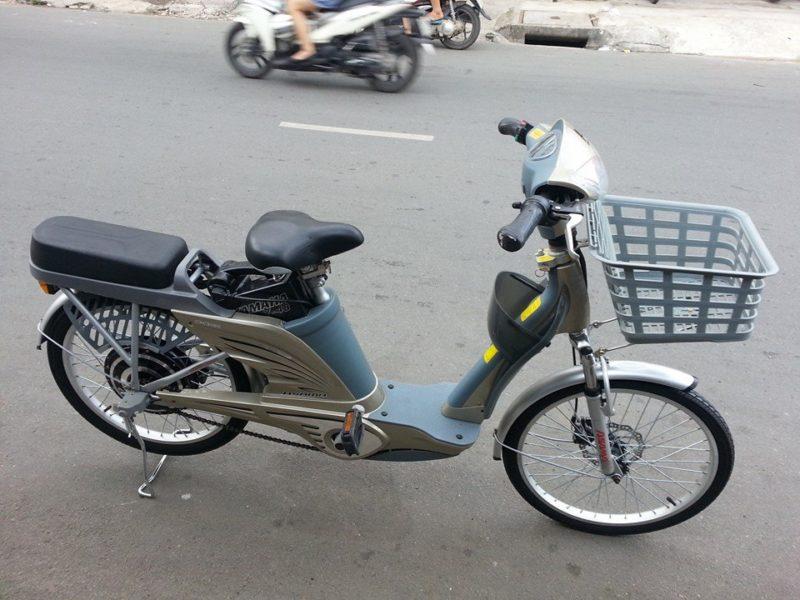 xe đạp điện giá dưới 2 triệu