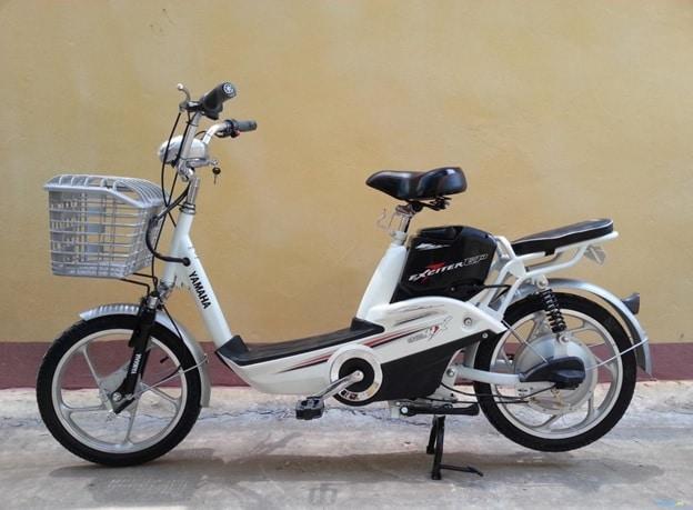 tìm mua xe đạp điện yamaha cũ